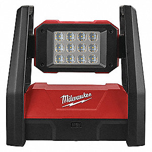 Rechargeable High Performance Light, 18.0 Voltage, LED, 3000 Lumens, Bare Tool