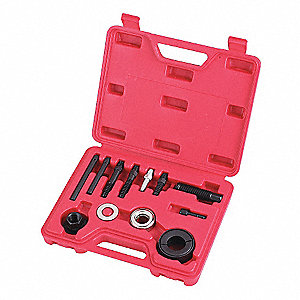 Pulley Puller Set,12 pcs.