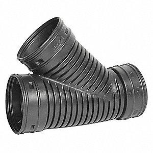 Advanced Drainage Systems 16 Quot L Corrugated Drain Wye 6