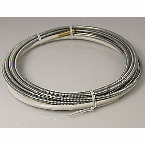 CONDUIT WIRE ASSY 1/16IN 25FT