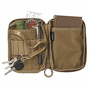 Pocket Pack,Coyote Tan