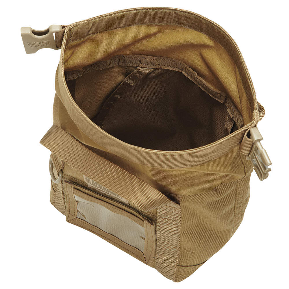 Ammo Bag Coyote Tan
