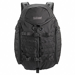 YOMP Backpack,Black