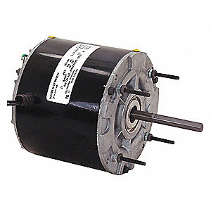 OEM Replace Motor,1/20 HP,1050 rpm,TEAO