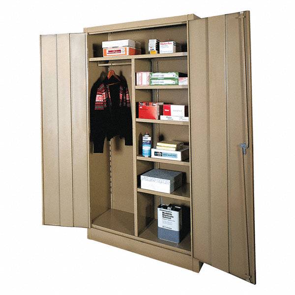 premade cabinets edsal storage cabinet 78 quot overall height 24901