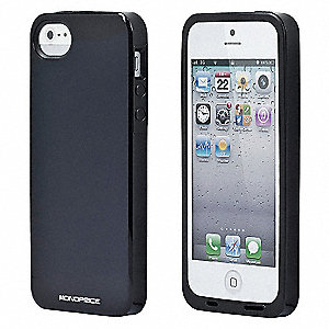 Cell Phone Case, Sure Fit,Black