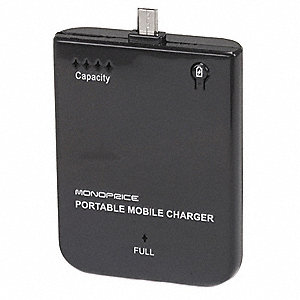 Portable Device Battery Backup