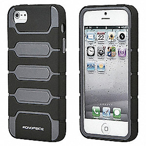 Cell Phone Case, Armored,Gray