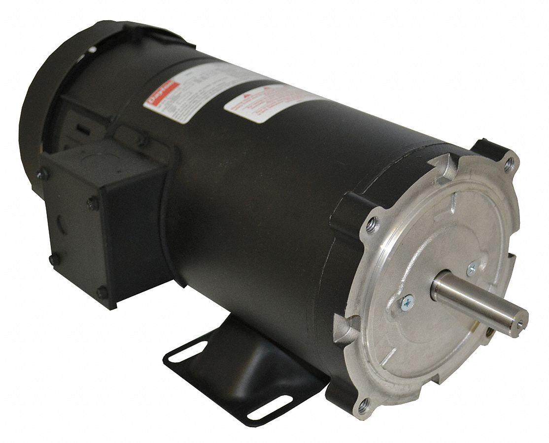 Dc motor usa for Dc permanent magnet motor