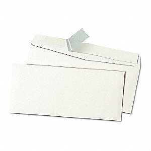 Envelope,Self-Adhesive,4-1/8in.H,PK100