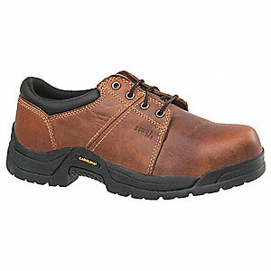 Work Boots,8,D,Lace Up,Borris Tan,PR