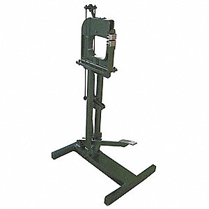 Shrinker/Stretcher,  16 Gauge with Stand