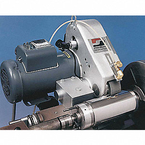 "2"" x 36"" Tool Post Grinder w/Air Tensioner, 2 HP, Voltage 230"