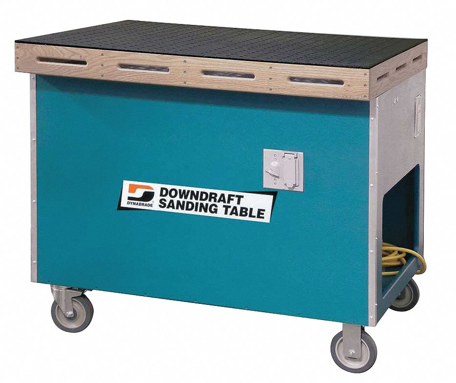 Downdraft Tables Tools For Shop