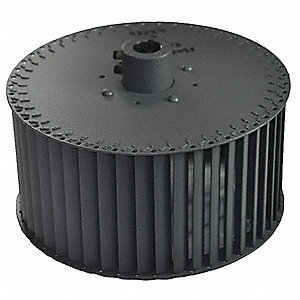 Blower Wheel,For Use With 2C938