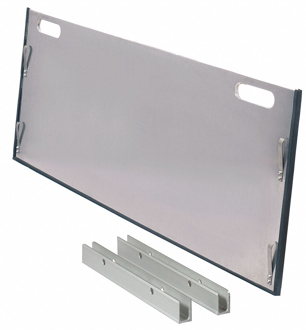 Flood Protection Door Barriers