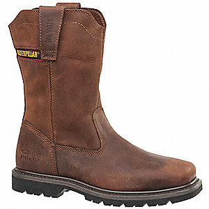 Wellington Boots,12,M,Men,Dark Brown,PR