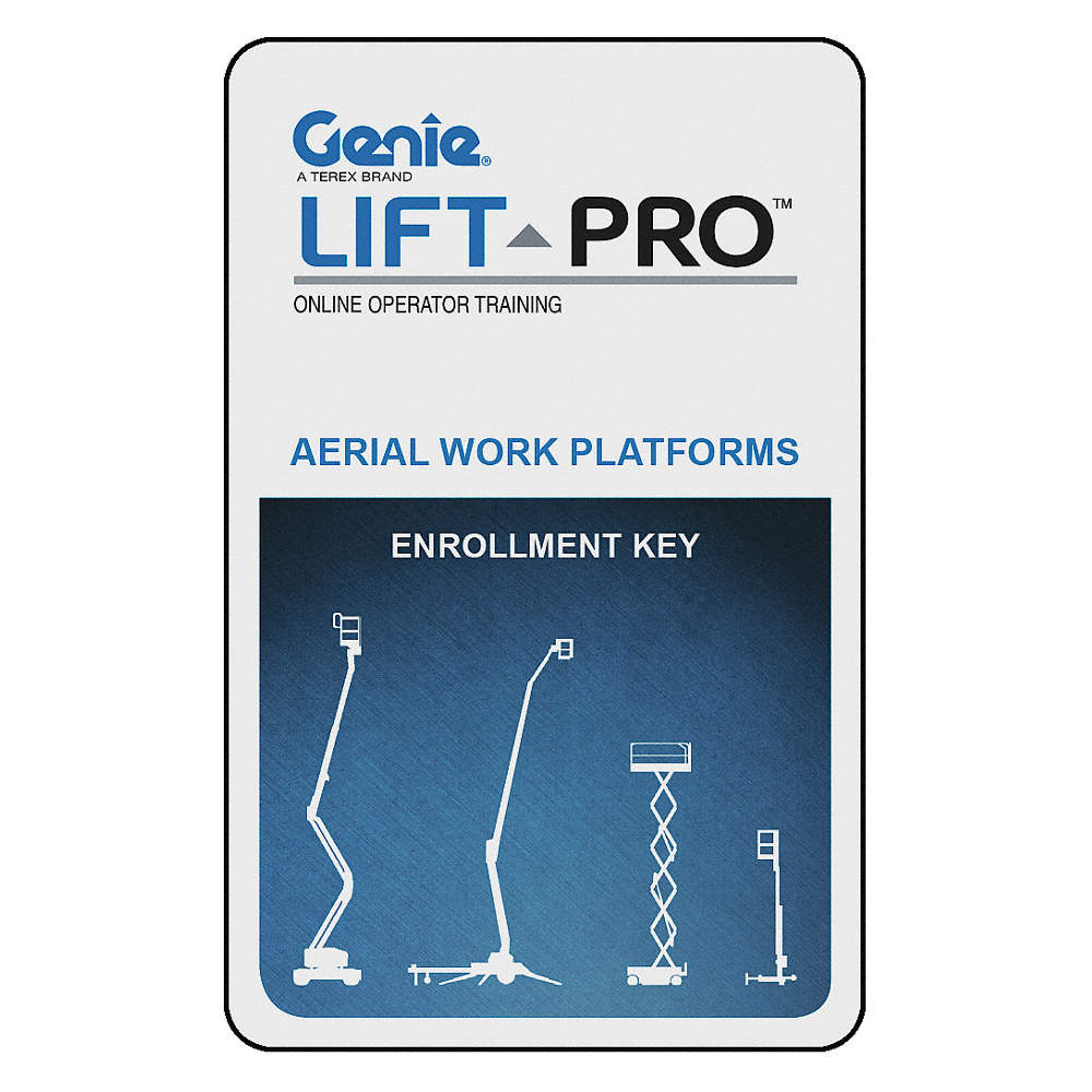 Genie aerial work platform course access card 45jj77lift pro zoom outreset put photo at full zoom then double click xflitez Choice Image