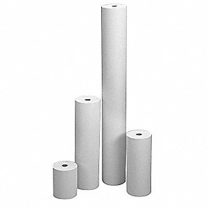 Trap Masking Material,1 in. x 50 ft.