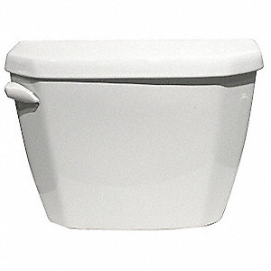 Toilet Water Tank, Slim Line