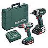 Metabo Combo Kits