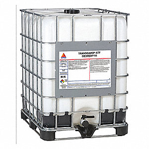 Automatic Transmission Fluid,330gal,Tote