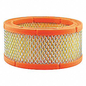 Engine Air Filter,Element Only, Axial