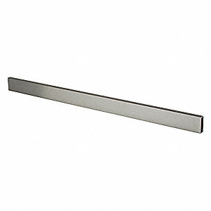 Rectangular Tubing,24 in. L,PK10