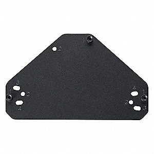 Mounting Adapter Camera Plate,Metal
