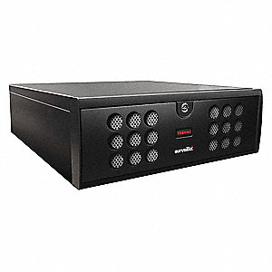 Network Video Recorder, 9 TB, 16 CH