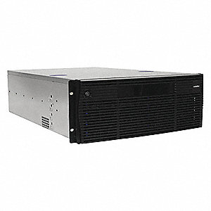 Network Video Recorder,40 TB,8 CH