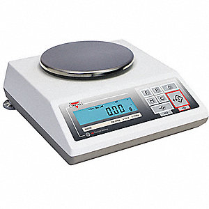 2200g Digital LCD Compact Bench Scale