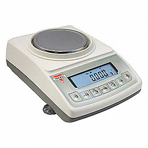 520g Digital LCD Compact Bench Scale