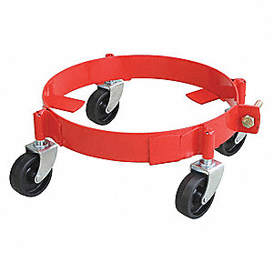 Band Dolly For 5 Gallon Drums