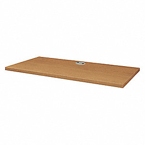 Worksurface Top,42 in. W x 19-61/64 in.H