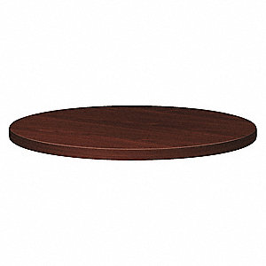 Conference Table Top,48 in. L x 48 in. W