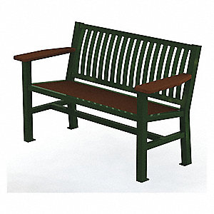 Fantastic Ipe Outdoor Bench Green Machost Co Dining Chair Design Ideas Machostcouk