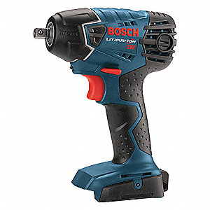 Cordless Impact Wrench,3/8 in. Square