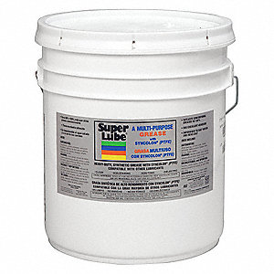 Multi-Purpose UV Grease,Pail,30 lb.