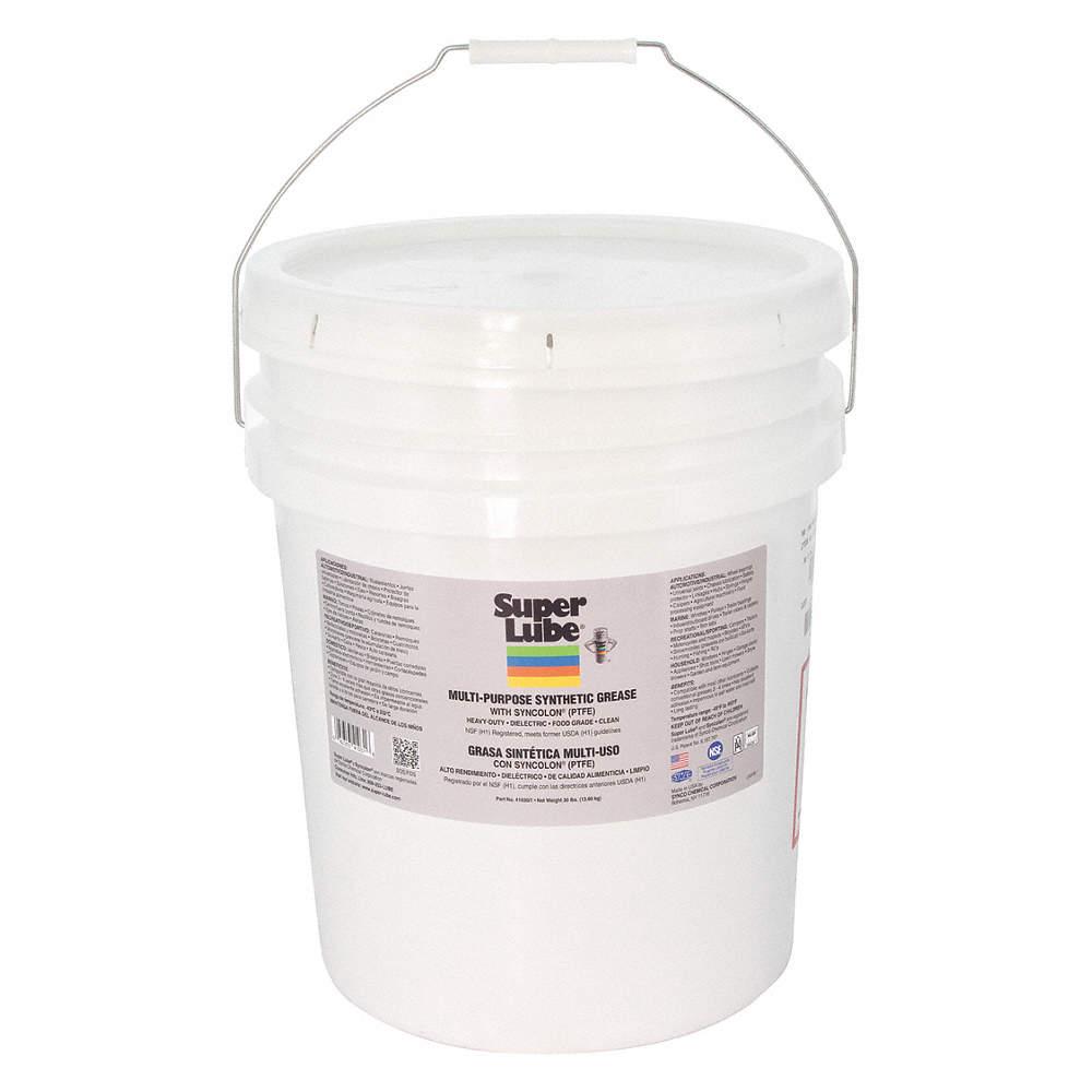 Synthetic Multi-Purpose Grease,30 Lb 41030