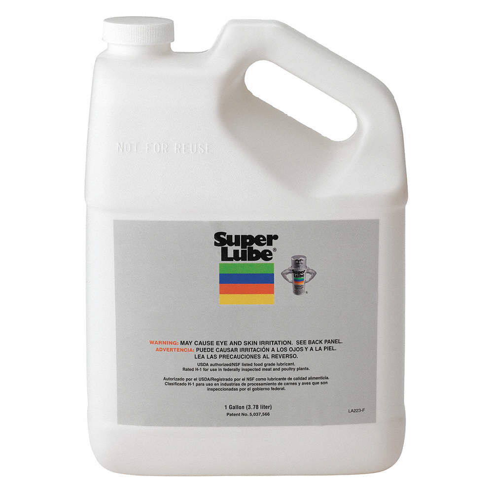 Silicone Hydraulic Oil, 1 gal  Bottle, ISO Viscosity Grade : 100