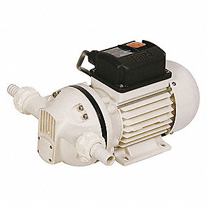 Self-Priming Pump,1/10 HP,1 Phase,115VAC