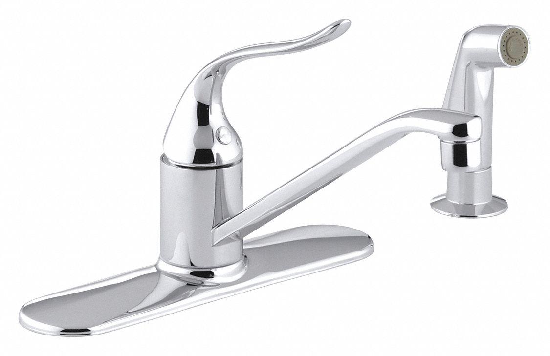 Kohler usa - Kohler kitchen faucet parts ...
