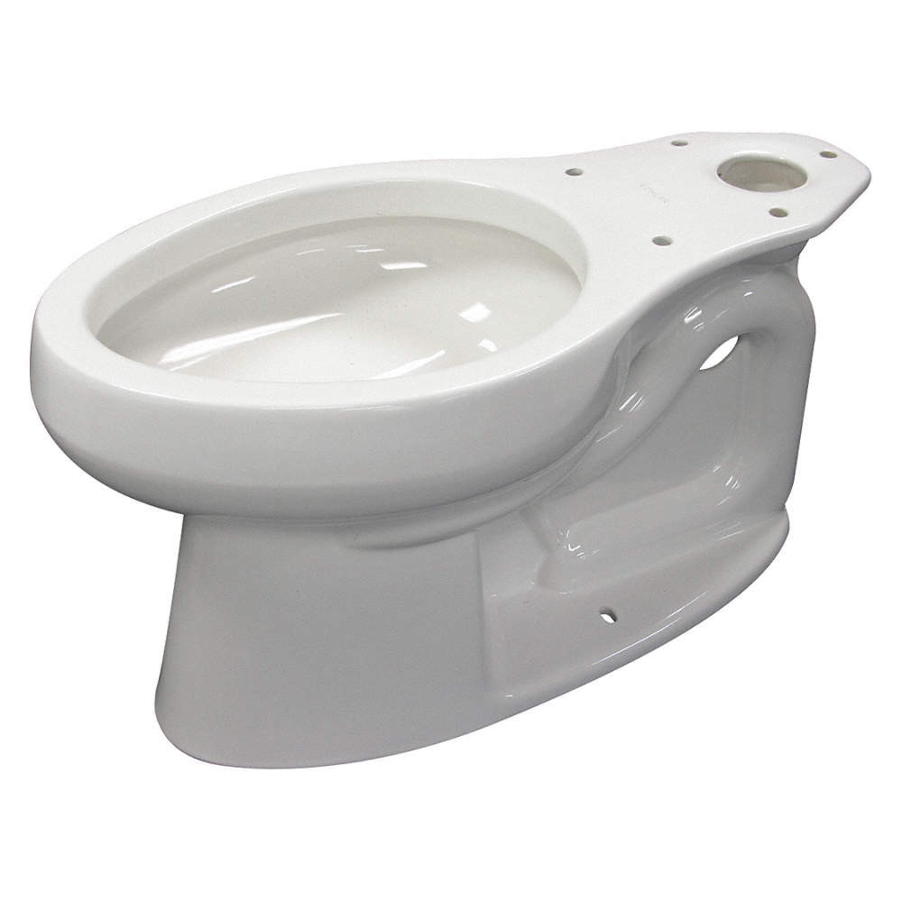 Magnificent Toilet Bowl Floor Elongated Gallons Per Flush 1 28 To 1 6 Evergreenethics Interior Chair Design Evergreenethicsorg