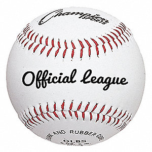 Outdoor Syntex Leather Cover Baseball