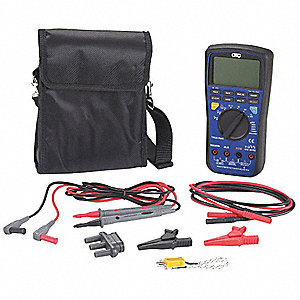 Insulation Multimeter,1000 AC Volts