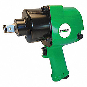 "General Duty Air Impact Wrench, 3/4"" Square Drive Size 200 to 800 ft.-lb."