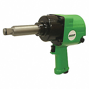 Air Impact Wrench,Friction Ring,5500 rpm