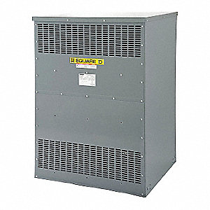 300kVA Three Phase Transformer, Input Voltage: 480VAC Delta