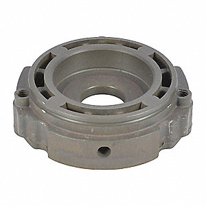 Front Bearing Plate